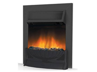 Dimplex Truscott Black Optiflame