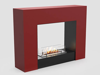 Gloss Fire Edison-m2-500