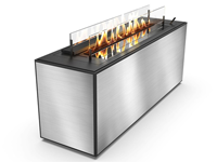 Gloss Fire Render-m3-2300