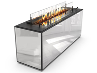 Gloss Fire Render-m4-800
