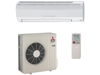 Mitsubishi Electric MSH-GD80VB/MUH-GD80VB