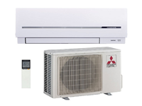 Mitsubishi Electric MSZ-SF25VE2/MUZ-SF25VE