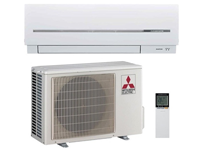 Mitsubishi Electric MSZ-SF35VE/2/MUZ-SF35VE