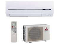 Mitsubishi Electric MSZ-SF42VE/2/MUZ-SF42VE